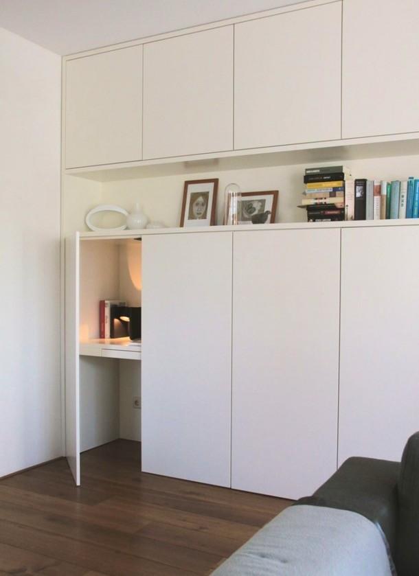 meuble haut chambre