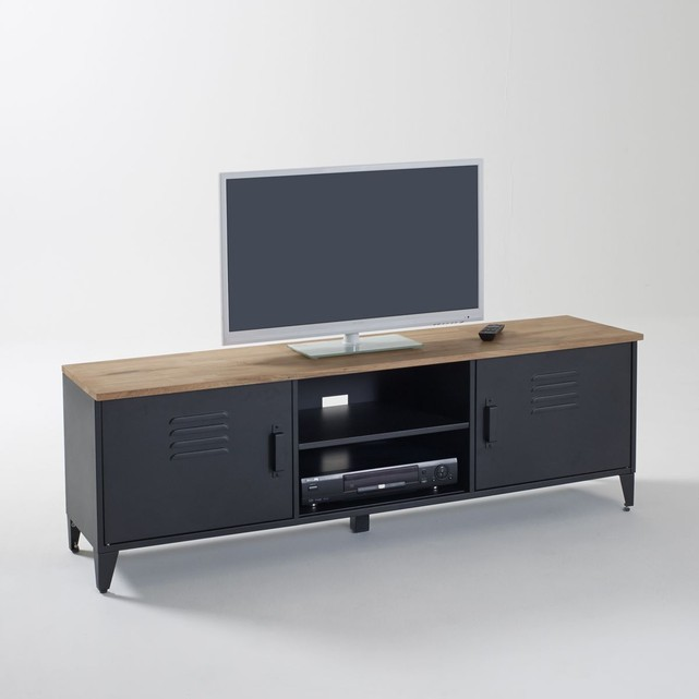 meuble tv en l
