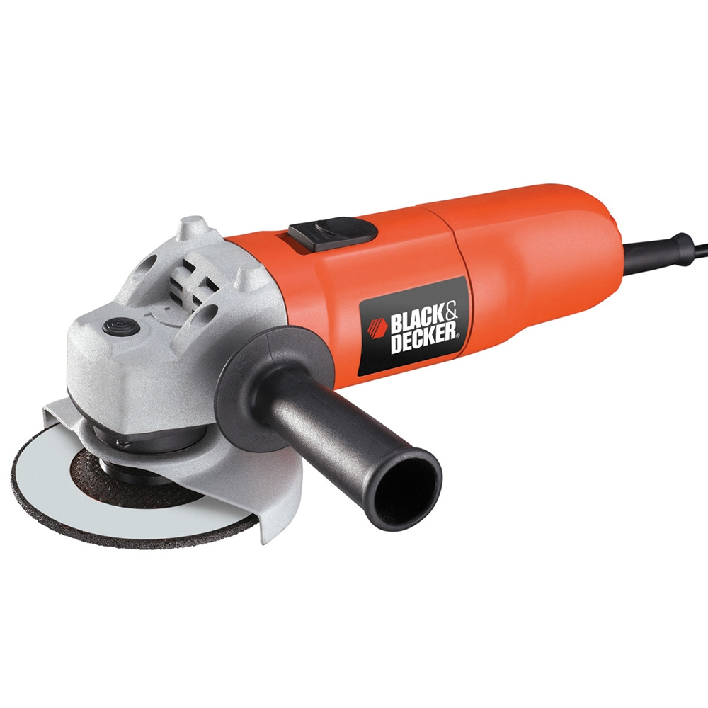 meuleuse black et decker
