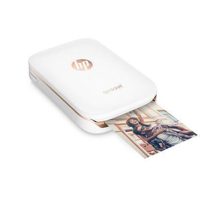 mini imprimante hp