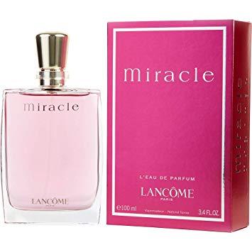 miracle lancome 100ml