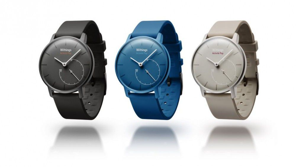montre withings
