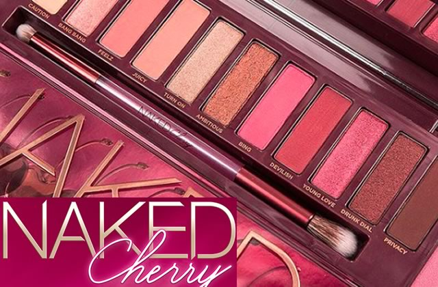 nouvelle palette naked