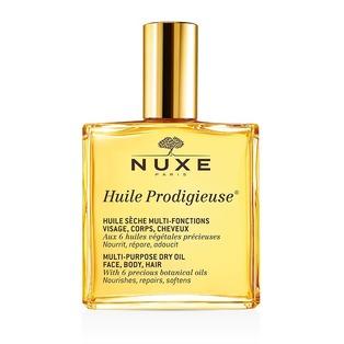 nuxe huile prodigieuse 100ml