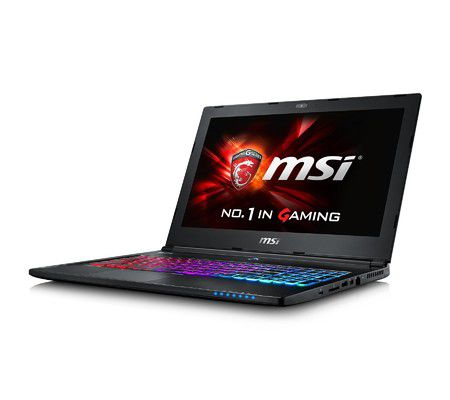 ordinateur msi