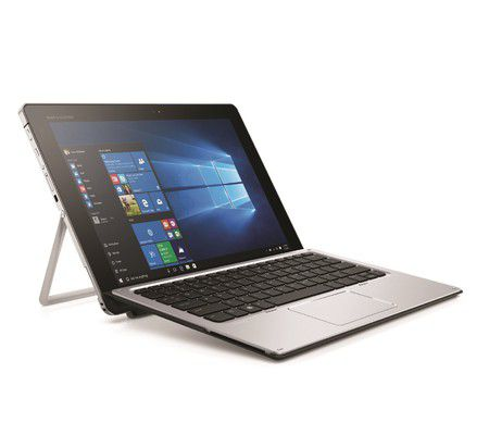 ordinateur tablette hp