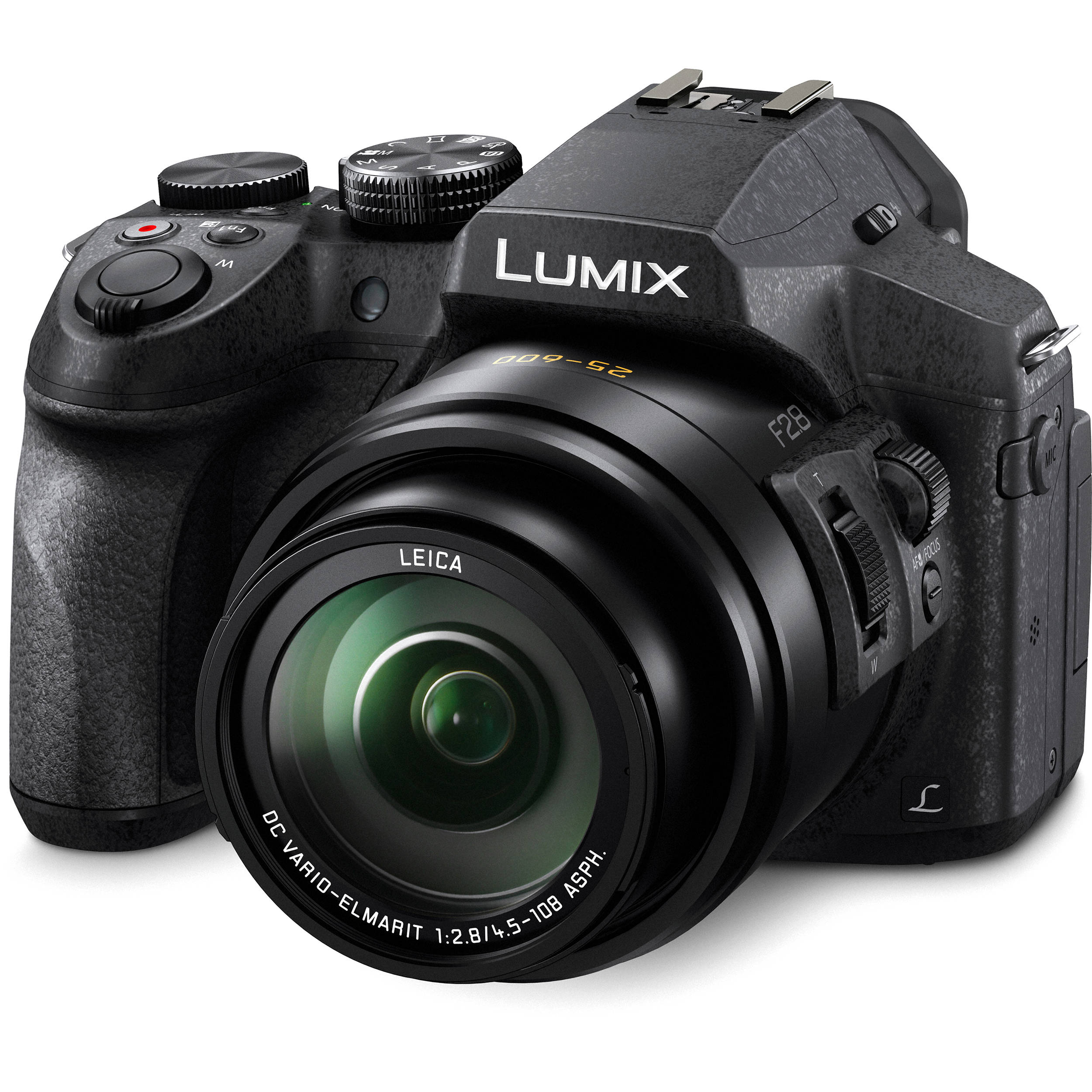 panasonic lumix dmc fz300