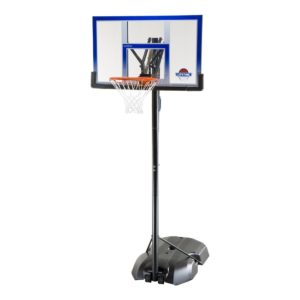 panier de basket intersport