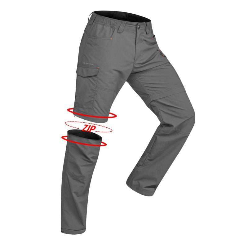 pantalon modulable homme