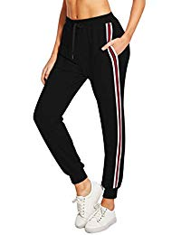 pantalon survetement femme