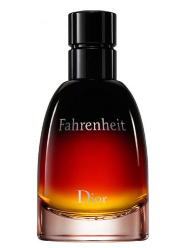 parfum fahrenheit homme