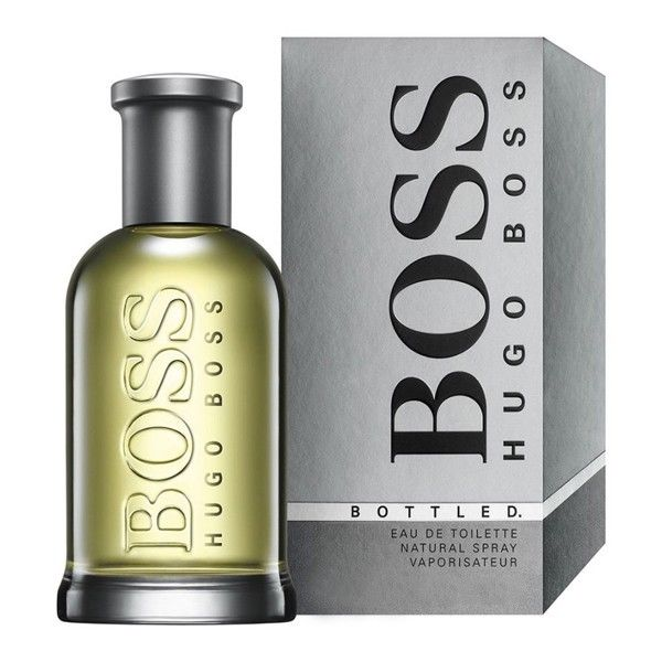 parfum homme boss