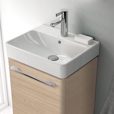 petit lavabo salle de bain