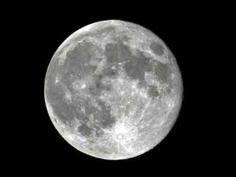 photo lune