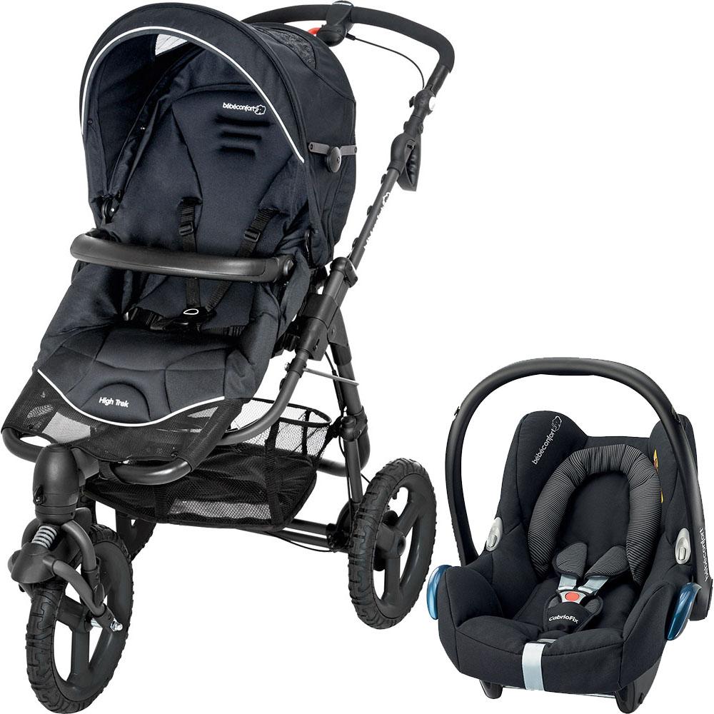 poussette bebe confort trek
