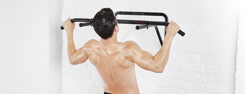 programme musculation barre de traction