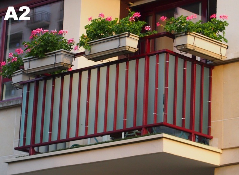 protege balcon