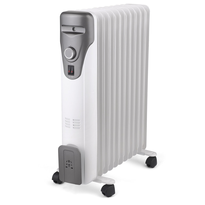 radiateur bain d huile 2500w