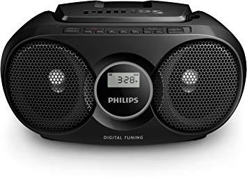 radio cd philips