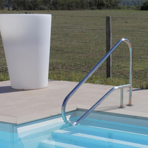 rampe piscine