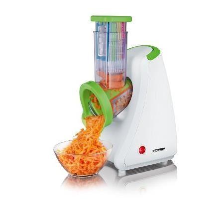 râpe carottes électrique