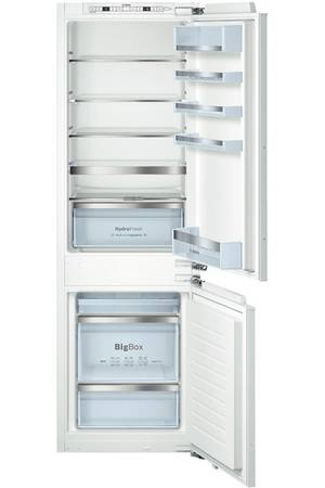 refrigerateur bosch encastrable