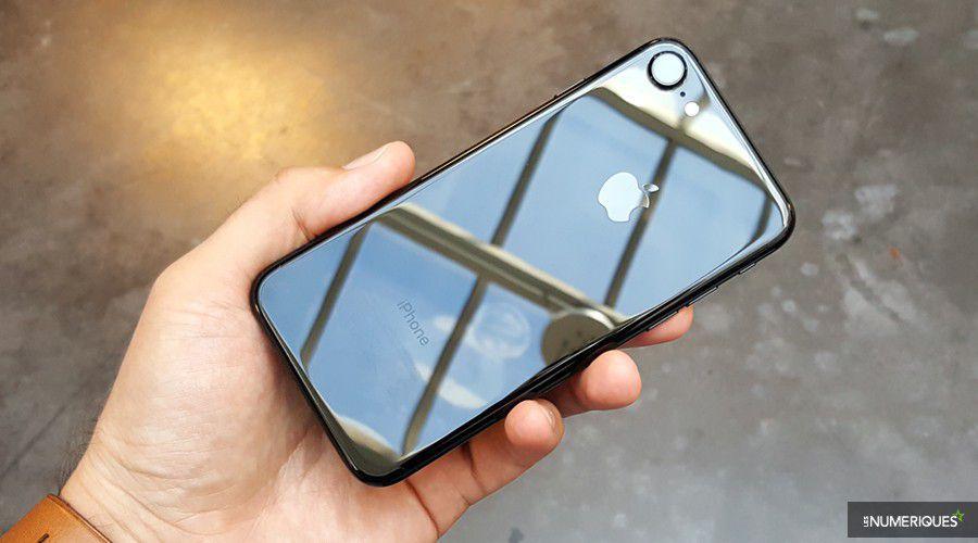revendre son iphone