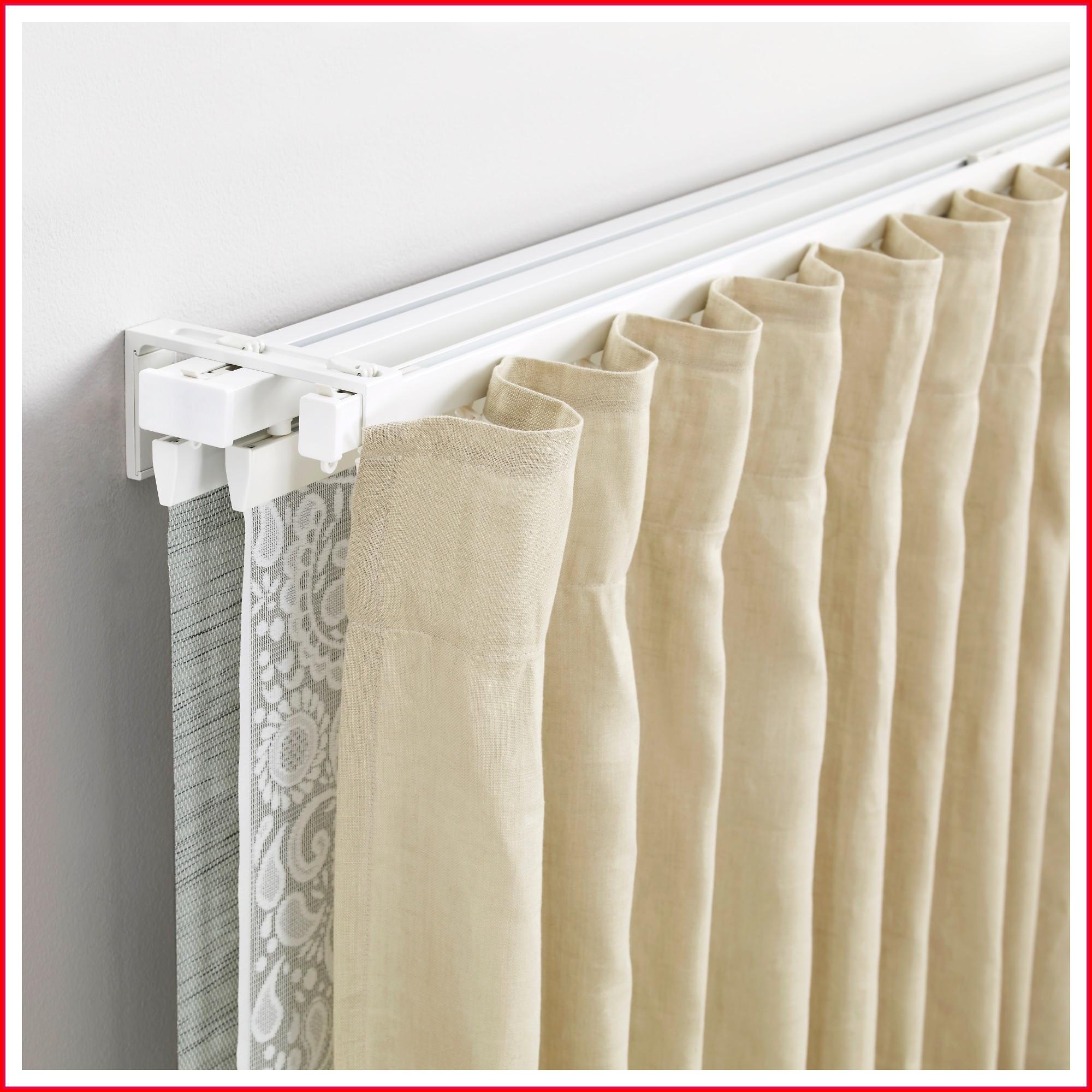 rideaux a crochet