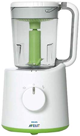 robot philips avent