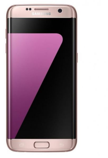 samsung galaxy s7 rose