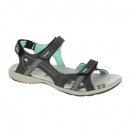 sandales marche femme