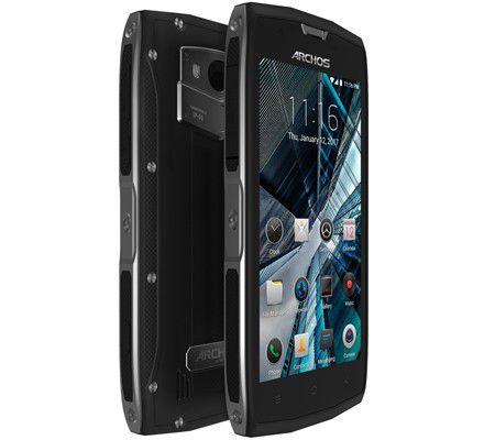 smartphone durci