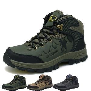 soldes chaussures randonnée homme
