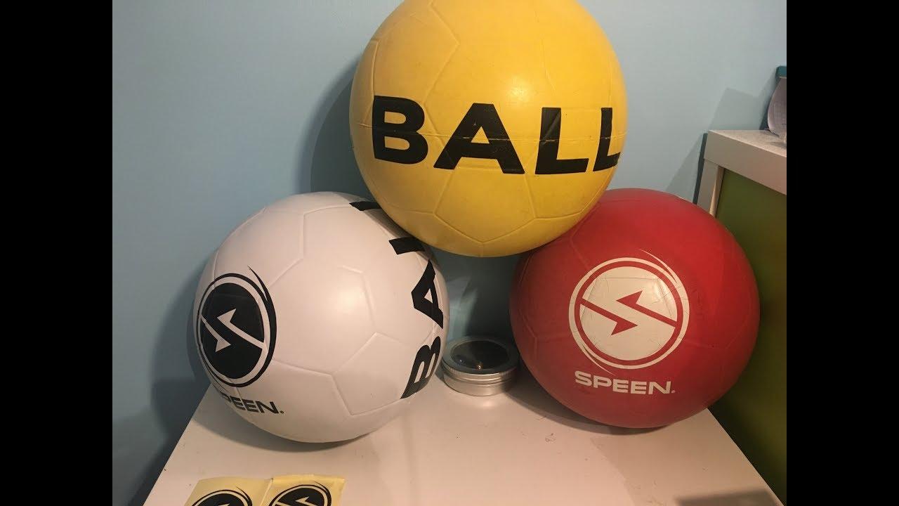 speenball