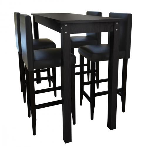 table bar tabouret