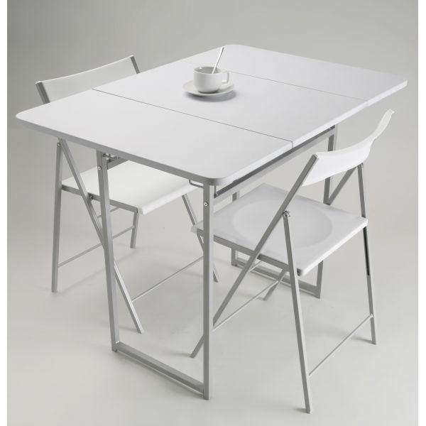 table et chaise pliante