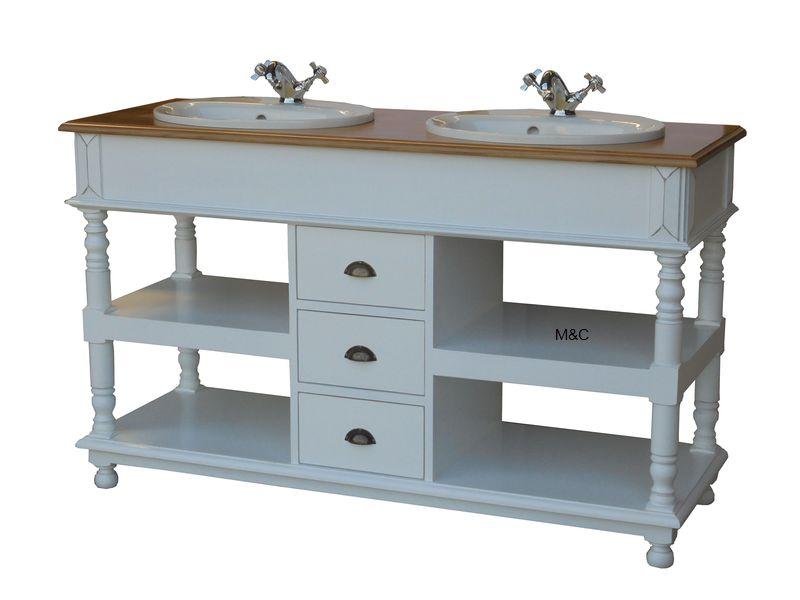 table salle de bain