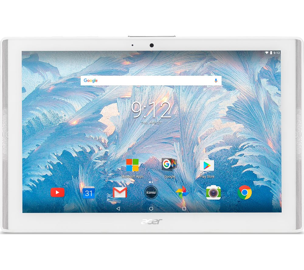 tablette acer iconia one 10 b3 a40