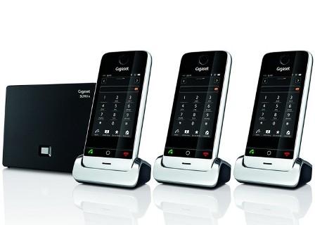 telephone sans fil repondeur
