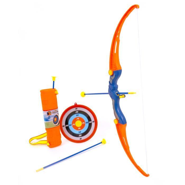 tir à l arc pour enfant