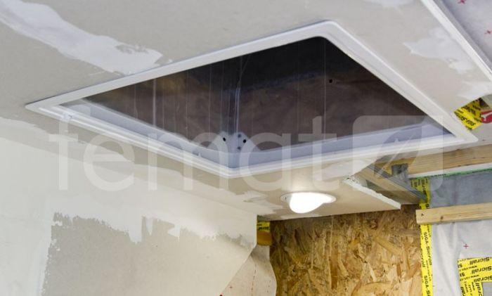trappe de visite plafond