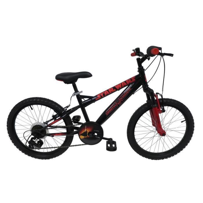 vélo garçon 12 ans