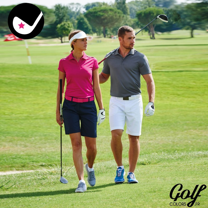 vetement golf