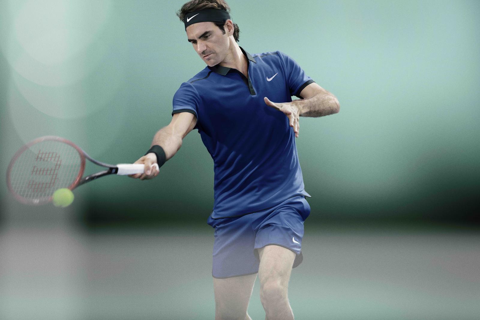 vetement tennis