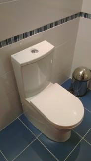 wc faible profondeur