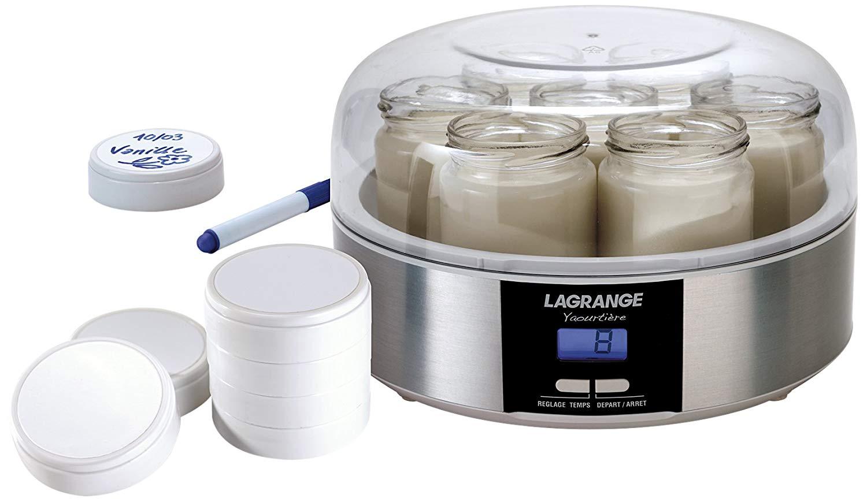yaourtiere lagrange