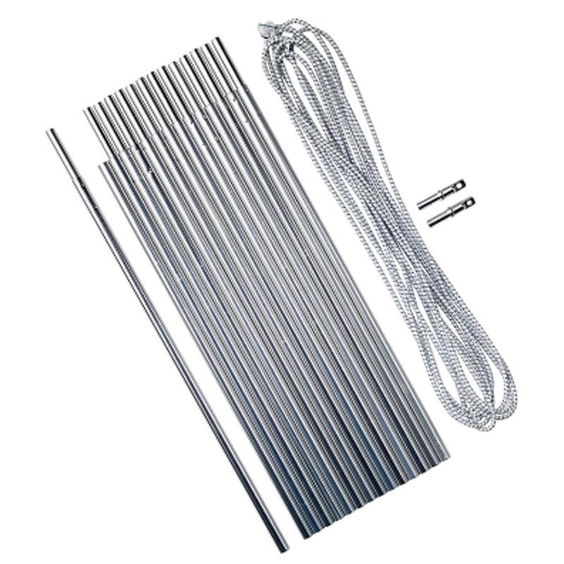 arceau aluminium