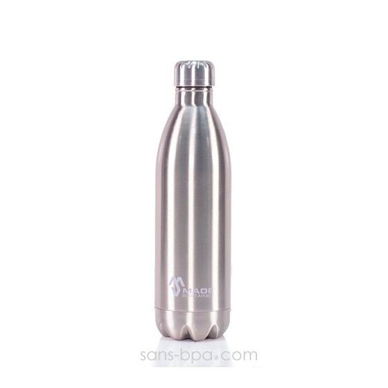 bouteille isotherme 1l