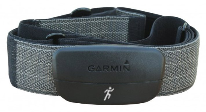 ceinture cardio compatible garmin