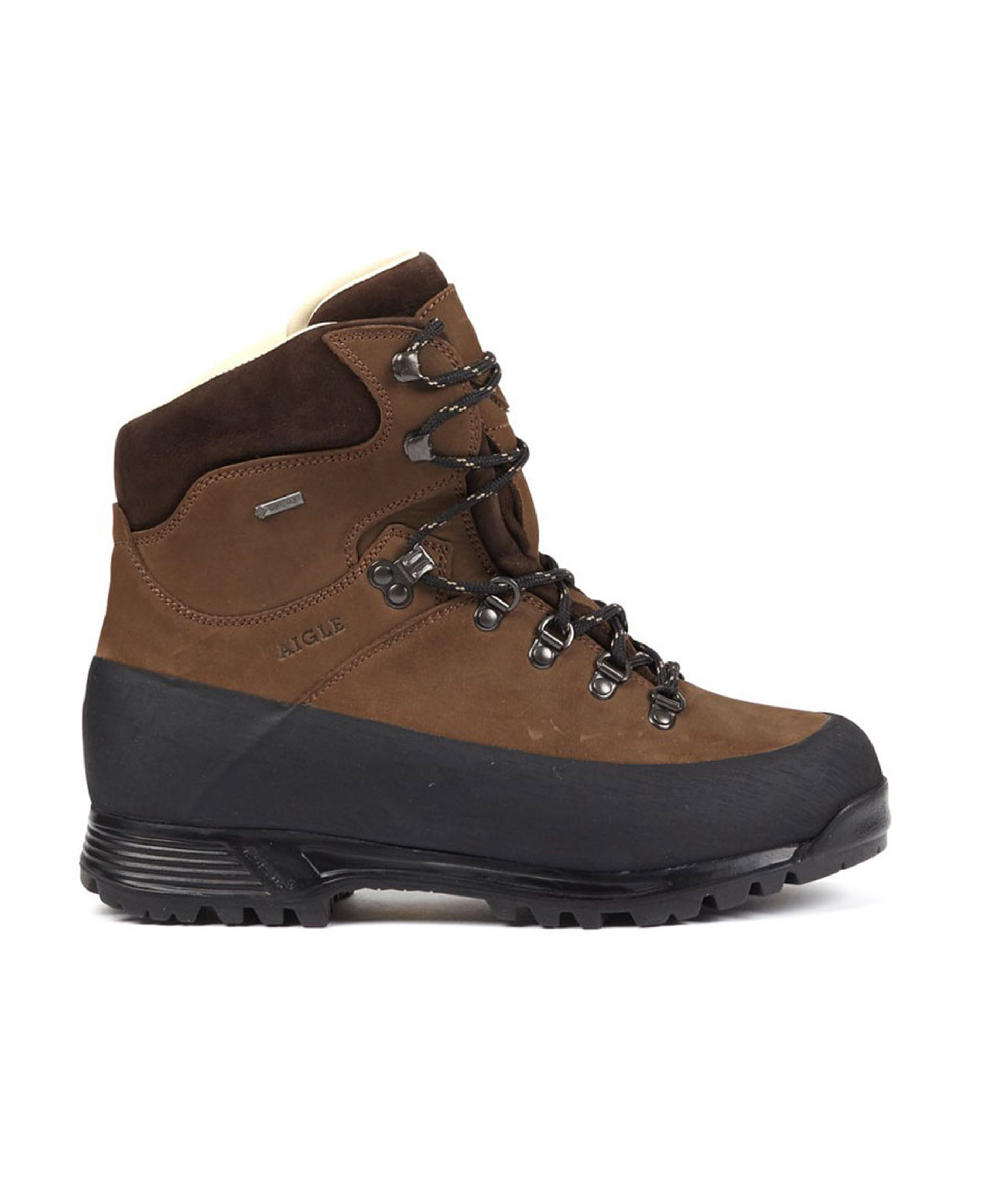 chaussure de chasse gore tex